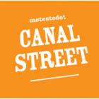 logo Canal Street 2016