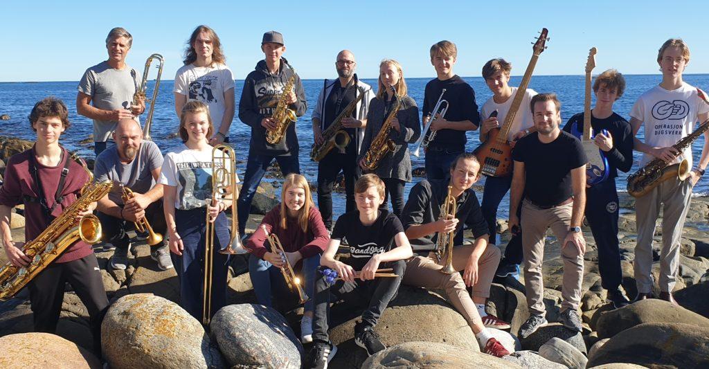 Sørnorsk Ungomsstorband 2019/2020