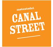 Canal Street-festivalen nærmer seg!