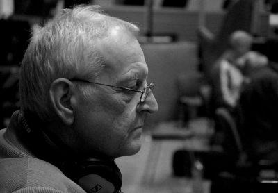 Egil Kapstad har gått bort
