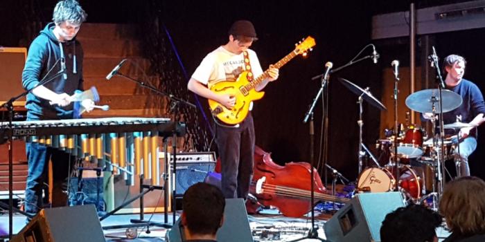 Bli med på Framtida i norsk jazz 2019!
