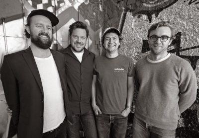 Cortex på Sørnorsk jazzsenter-turné
