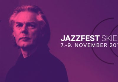 Jazzfest Skien 2019 nærmer seg!