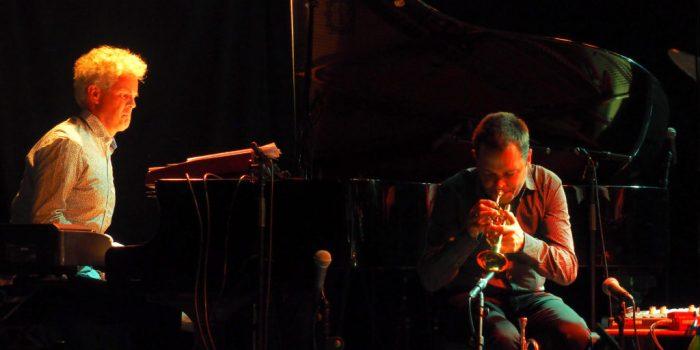 Sørnorsk jazzsenter-turné med Jan Gunnar Hoff Group feat. Arve Henriksen